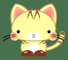 Nyankoron sticker #576746