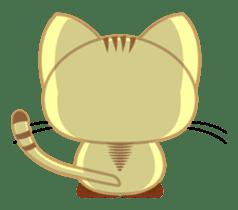 Nyankoron sticker #576748