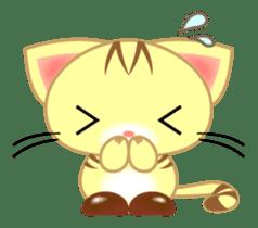 Nyankoron sticker #576752