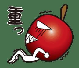 Apple Sprit sticker #577156