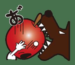 Apple Sprit sticker #577157