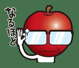 Apple Sprit sticker #577160