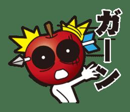 Apple Sprit sticker #577162