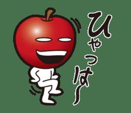Apple Sprit sticker #577166
