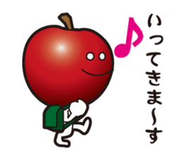 Apple Sprit sticker #577175