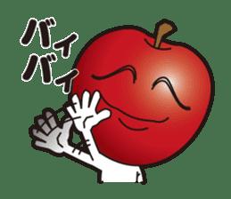 Apple Sprit sticker #577178