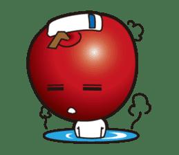 Apple Sprit sticker #577180