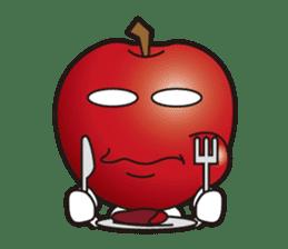 Apple Sprit sticker #577183