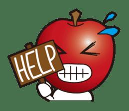 Apple Sprit sticker #577184