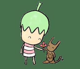LittleHops Studio sticker #579122