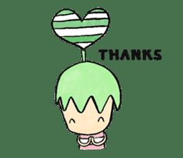 LittleHops Studio sticker #579125