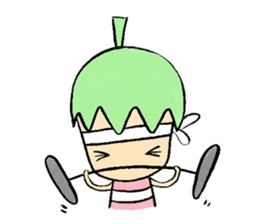 LittleHops Studio sticker #579127