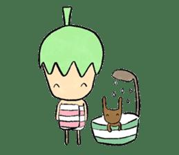 LittleHops Studio sticker #579130