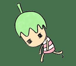 LittleHops Studio sticker #579131
