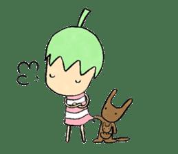 LittleHops Studio sticker #579133