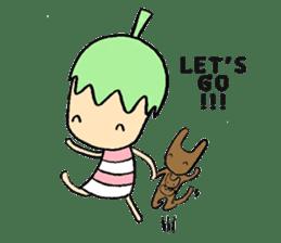 LittleHops Studio sticker #579142