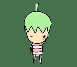 LittleHops Studio sticker #579148