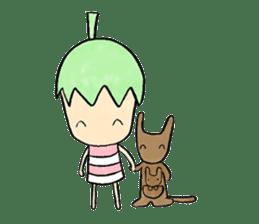 LittleHops Studio sticker #579150