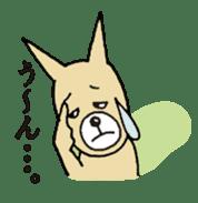 Kitakyushu accent! sticker #582011