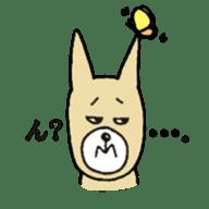 Kitakyushu accent! sticker #582013
