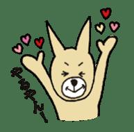 Kitakyushu accent! sticker #582021