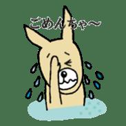 Kitakyushu accent! sticker #582028
