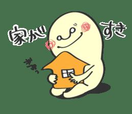 mon-chan 2 sticker #582884