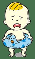 Bam & Tan: Lets Play sticker #583345