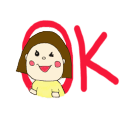 ecochan sticker #583406