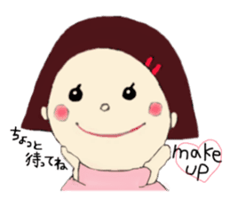 ecochan sticker #583427