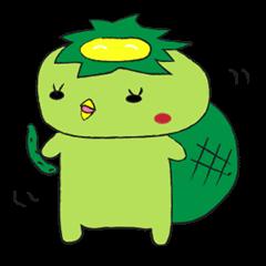 Yuru-Kappa
