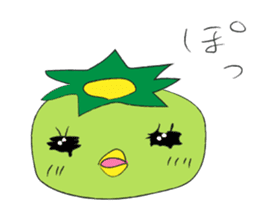 Yuru-Kappa sticker #583993