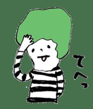 fuwafuwa san sticker #584314