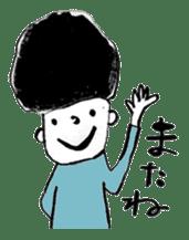fuwafuwa san sticker #584327