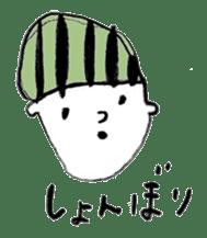fuwafuwa san sticker #584333