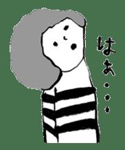 fuwafuwa san sticker #584341
