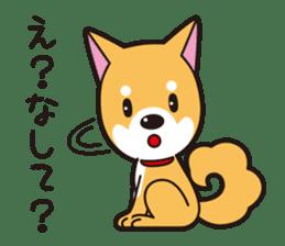Fukuoka-ben Kinya and Fukusuke sticker #584736