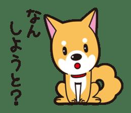 Fukuoka-ben Kinya and Fukusuke sticker #584748