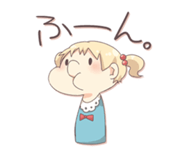 yuruppna. sticker #585002