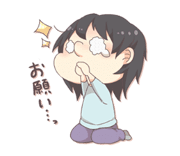 yuruppna. sticker #585011