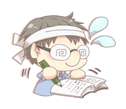 yuruppna. sticker #585021