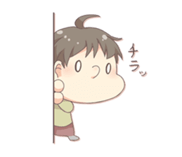 yuruppna. sticker #585022
