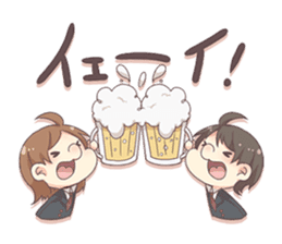 yuruppna. sticker #585027
