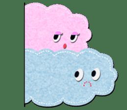 Kumoo and Kumoko sticker #585601