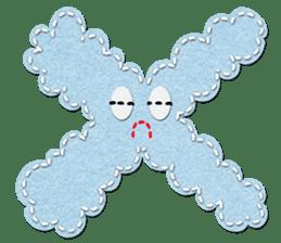 Kumoo and Kumoko sticker #585610