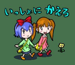 KAWAII STAMP! sticker #585740