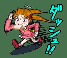 KAWAII STAMP! sticker #585751