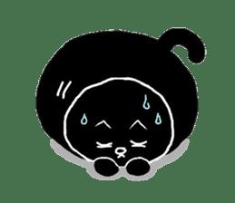PochaKuro sticker #586078