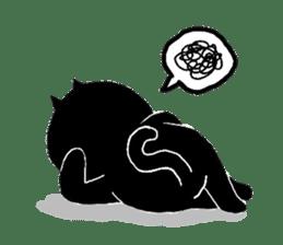 PochaKuro sticker #586081
