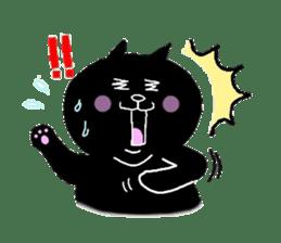 PochaKuro sticker #586082